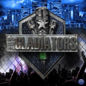 Los Gladiators Albumcover