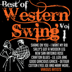 Best of Western Swing, Vol. 1
