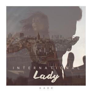 International Lady Albümü
