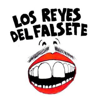 Foto de Los Reyes del Falsete