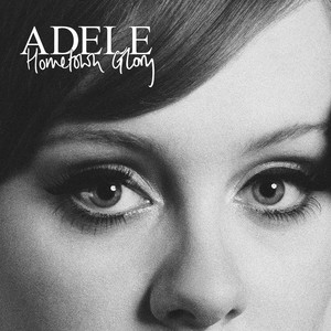 Adele Best for Last cover