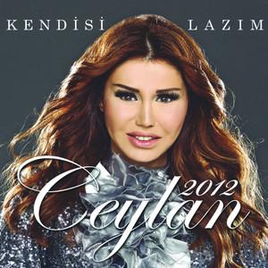Ceylan 2012 - Kendisi Lazım Albümü