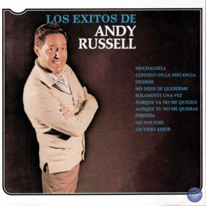 Los Exitos de Andy Russell album