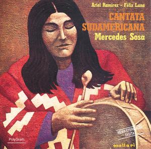 Cantata sudamericana album