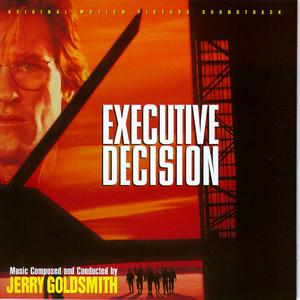 Executive Decision album