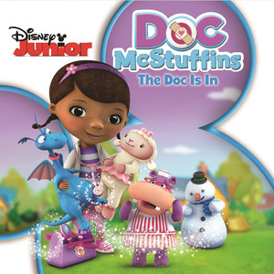 Doc McStuffins: The Doc Is In Albümü