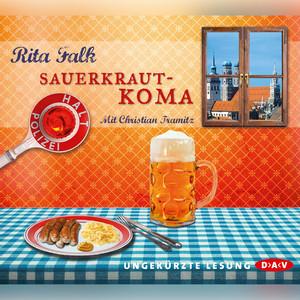 Sauerkrautkoma (Ungekürzte Lesung) Audiobook