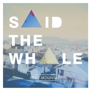 Little Mountain - Said The Whale