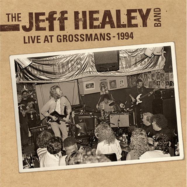Live At Grossman's
