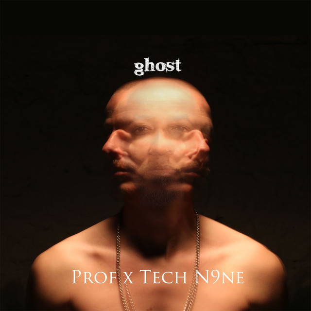 Ghost (feat. Tech N9ne)