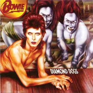 Diamond Dogs (30th Anniversary Edition) Albumcover
