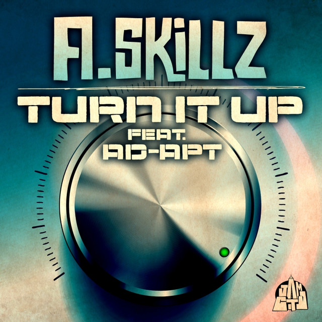 Turn It Up (feat. Ad-Apt)