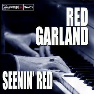 Seenin' Red album