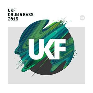 UKF Drum & Bass 2016 album