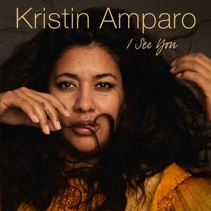 Kristin Amparo, I See You på Spotify