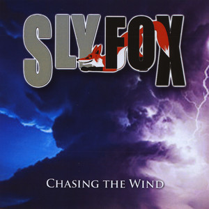 Chasing the Wind album