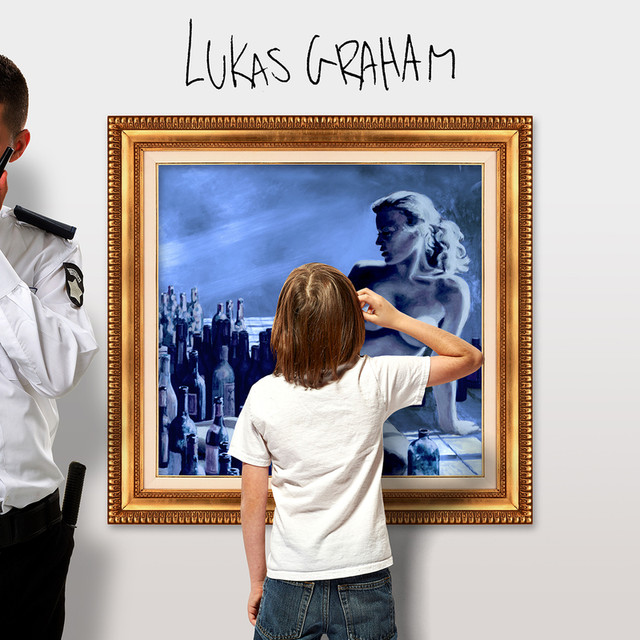 Lukas Graham Lukas Graham (Blue Album) [International Version] album cover