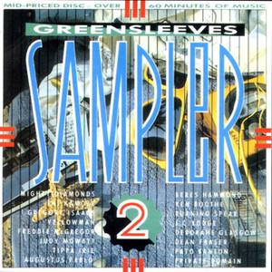 Shabba Ranks, J.C. Lodge Telephone Love cover