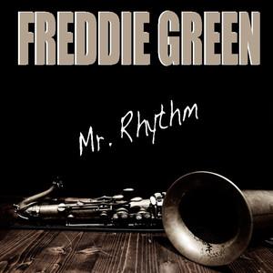 Freddie Green: Mr. Rhythm album