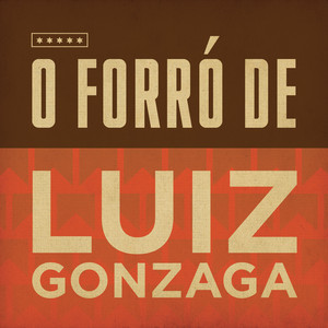 O Forró de Luiz Gonzaga album