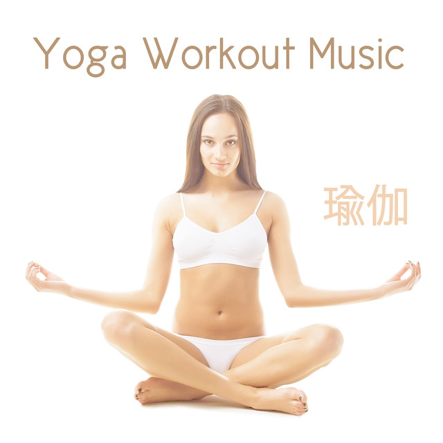 Yoga Workout Music Albumcover