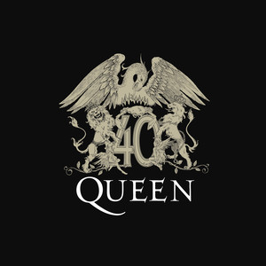 Queen 40 Limited Edition Collector's Box Set - Queen