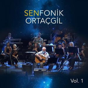 Senfonik Ortaçgil, Vol. 1 Albümü