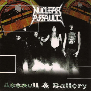 Assault & Battery album