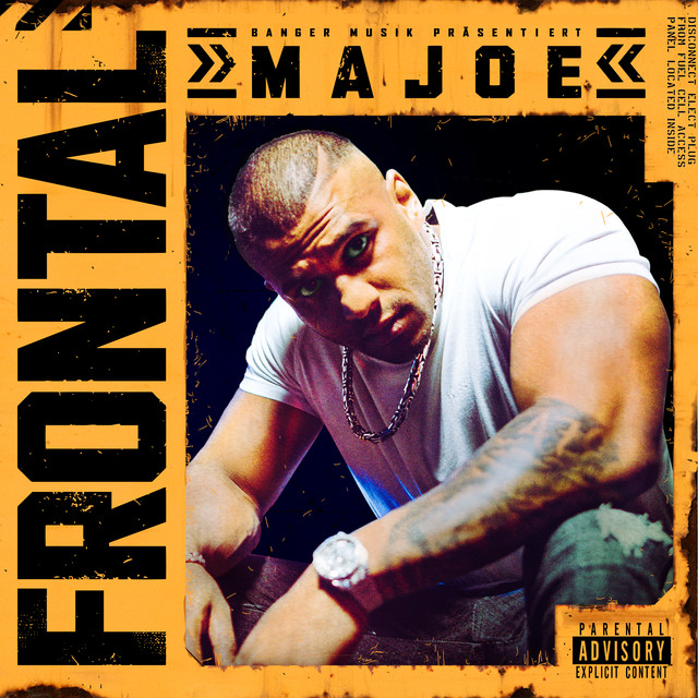 Majoe & Puri - Frontal (Deluxe Edition)