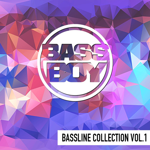 Bassline Collection, Vol.1 (Remastered)
