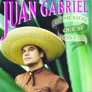 El Mexico Que Se Nos Fue Albumcover
