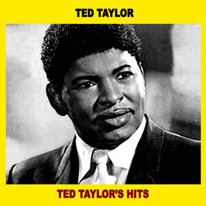 Ted Taylor's Hits album