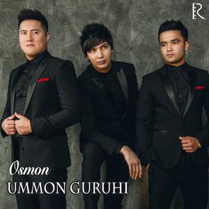 Osmon Albümü