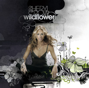 Wildflower (International Version) album