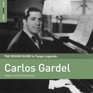 Rough Guide To Carlos Gardel album