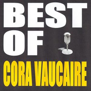 Best of Cora Vaucaire album