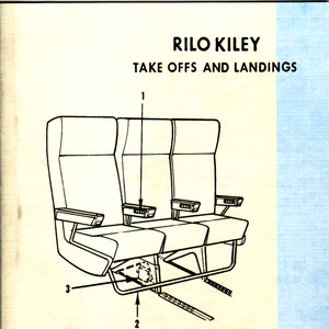 Take Offs and Landings - Rilo Kiley