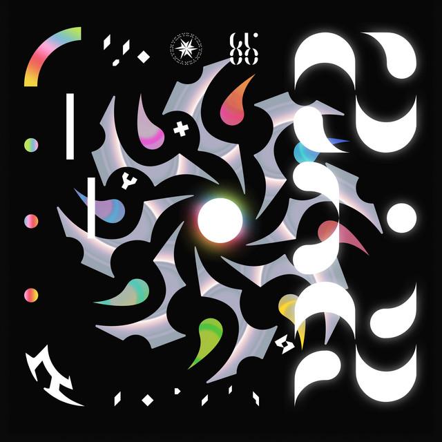 Album cover for XYZ by Iglooghost, Kai Whiston, BABii