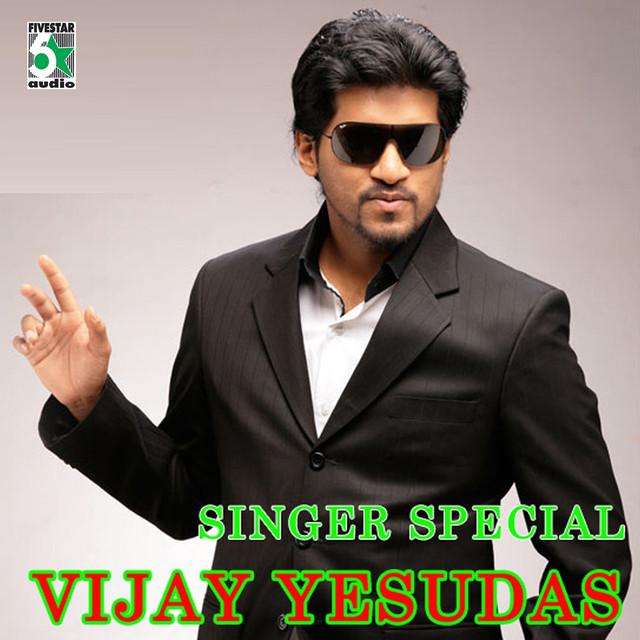 Singer Special - Vijay Yesudas