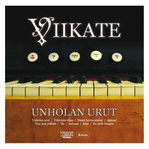 Unholan Urut Albumcover