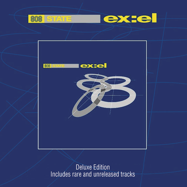 808 State - One In Ten