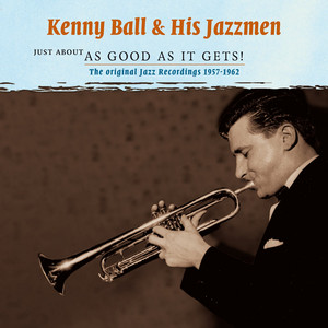 Kenny Ball & His Jazzmen, Al Young & The Band Boys Hawaiian War Chant cover