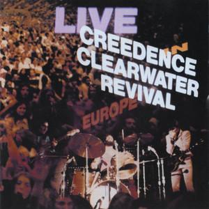 Live In Europe (Remastered) album