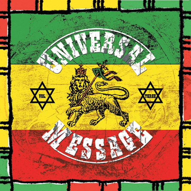 Universal Message Universal Message Vol. 3 album cover