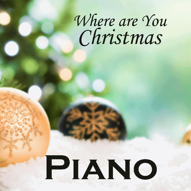 More by Where Are You Christmas Songs