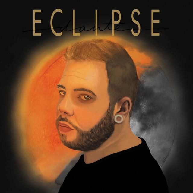 Album cover for Eclipse by Dante