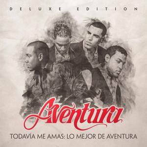 Todavía Me Amas: Lo Mejor de Aventura (Deluxe Edition) Albumcover
