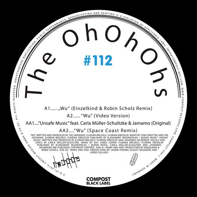 The OhOhOhs