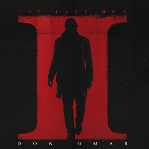 The Last Don II Albumcover