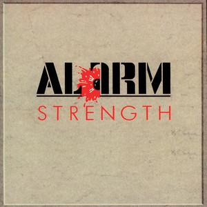 Strength: 1985-1986 album